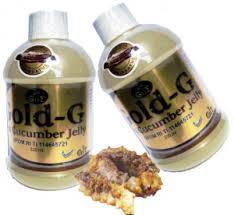 Jelly Gamat Gold-G Obat Tradisional Rahim Bengkak Sebagai Bahan Pengobatan Herbal Rahim Bengkak Paling Ampuh Dan Aman
